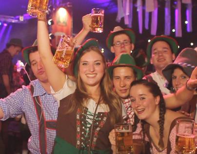 Oktoberfest promotion-video