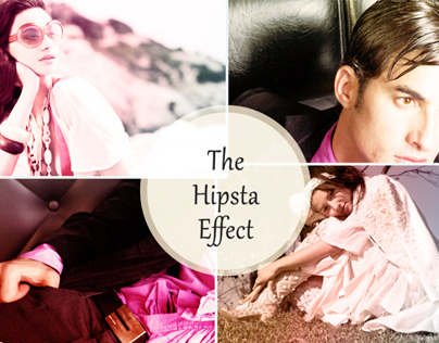 The Hipsta Effect