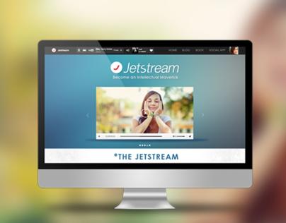 the jetstream site