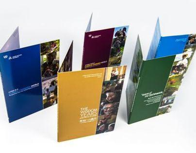 DVD Series for the UN University