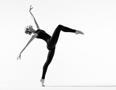 Eszter Ledan; Vienna State Opera Ballet.