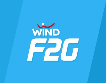 F2G Responsive Website