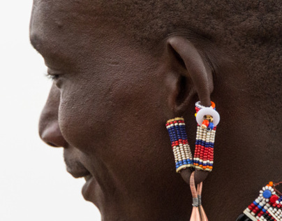 Maasai People