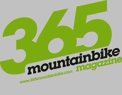 2013 | 365 Mountainbike & Gravitalia