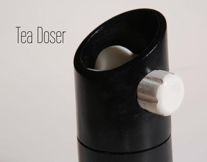 Tea Doser