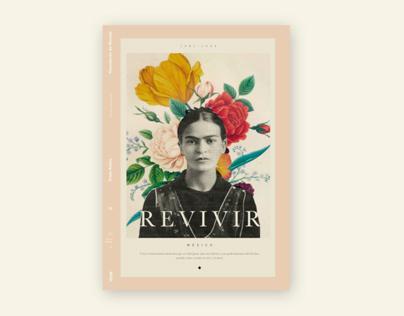 Frida Kahlo . Hacedores de mundo