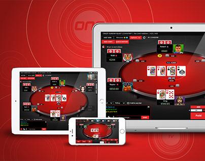Playtech Poker
