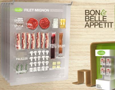 Bon&Belleappetit
