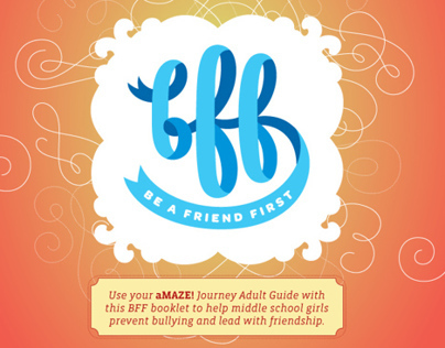 Girl Scouts BFF Anti-Bullying Campaign