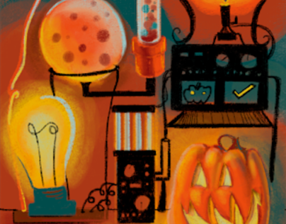 How to Make Jack'O Lanterns