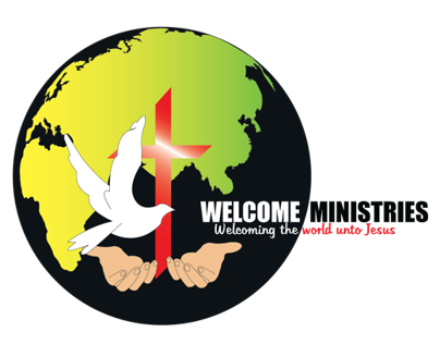 Welcome Worship Fellowship Logo