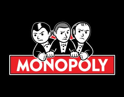 Monopoly GTA 5 - Free Wallpaper