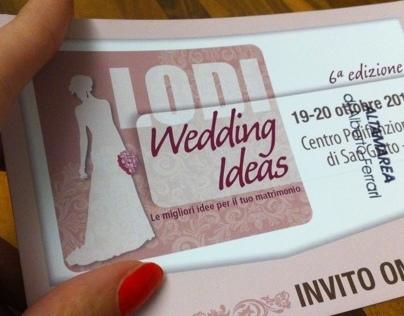 Lodi Wedding Ideas