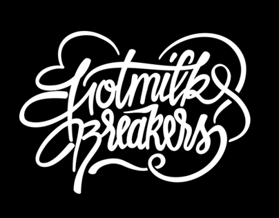 Hotmilk Breakers