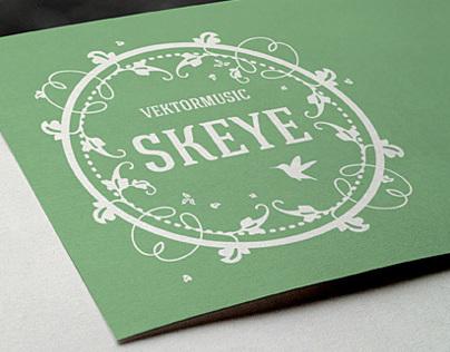 Skeye re-Branding