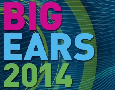 Big Ears 2014