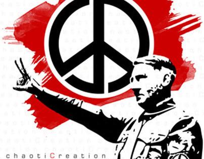 Peace Leader