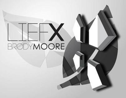 LiefX Logo