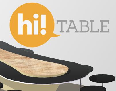 Hi!Table