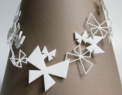 Jewelry - Colar Mariposas