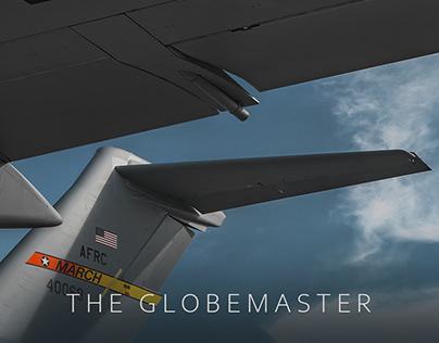 LGB   C-17 Globemaster
