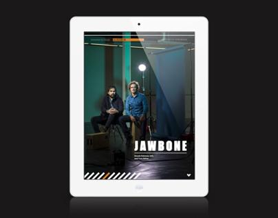 Fast Company - iPad App