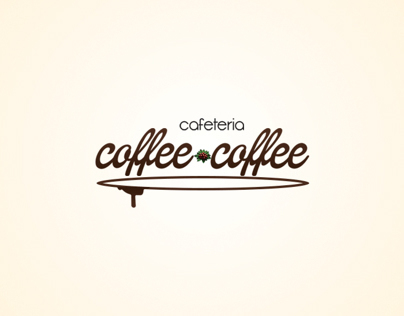Cafeteria Coffee-Coffee