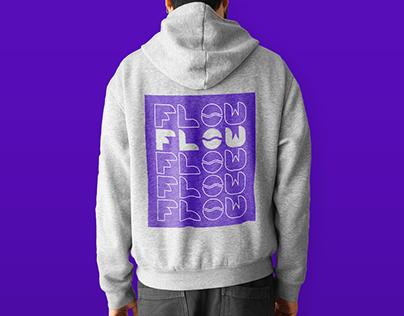 Apresentação de Logo - Flow Lab