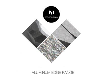 ALUMINUM EDGE RANGE