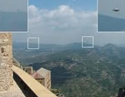 On UFO's answers - All about UFO's by Hernando Ferro