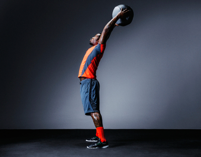 Adidas NFL Training