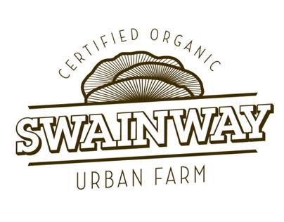 Swainway Urban Farm | Visual Identity & Product Labels