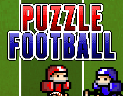 Puzzle Football: Quest of the Gridiron