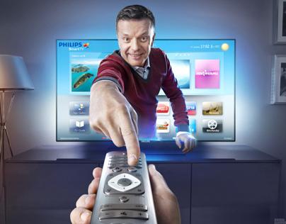 PHILIPS / Smart TV