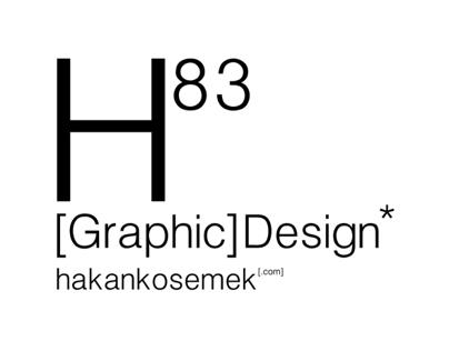 H83 Logo