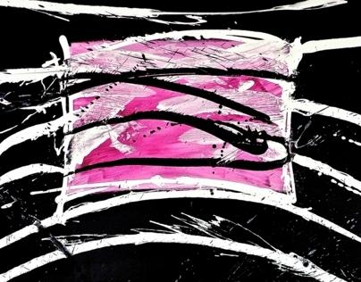 Between the Pink Lines