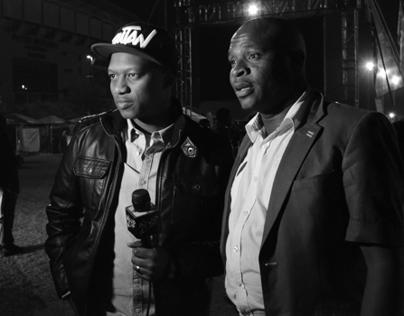 DSTV iRock Music Festival Limpopo 2013