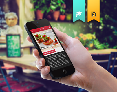 Appetitoo - Your Restaurant's App