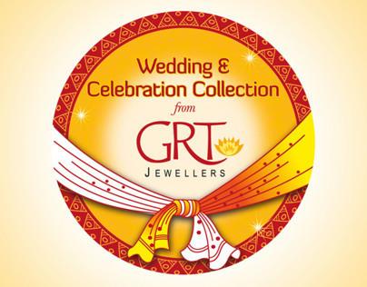 GRT - Wedding Campaign
