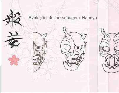 Hannya Project