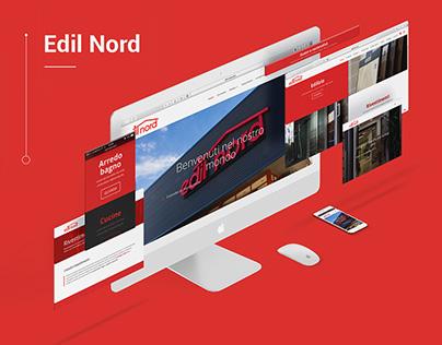 Website | Shooting | Edil Nord