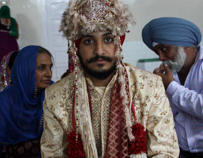 Sikh Wedding: Ceremony & Celebrations