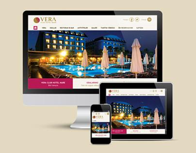 Vera Club Hotel