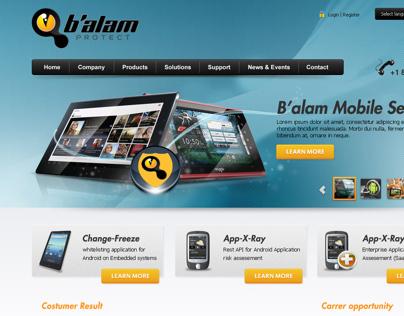 Balam Protect