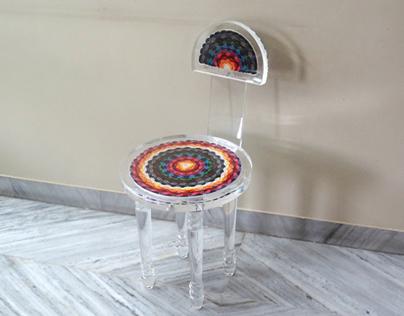 Peacock Throne (Version 2)