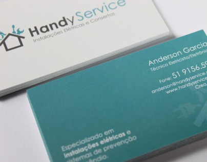 HandyService