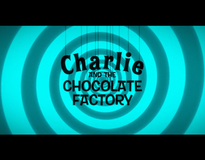Charlie and the Chocolate Factory alternative intro