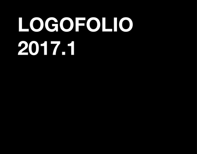 LOGOFOLIO 2017.1