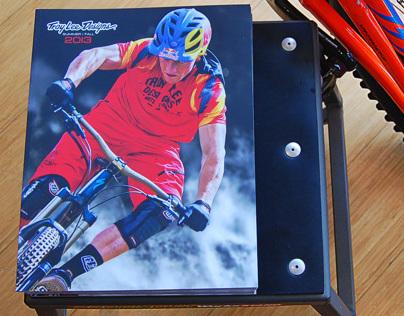 Troy Lee Designs- Mountain Bike Catalog 2013