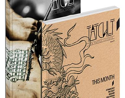 Editorial | TATCULT Magazine